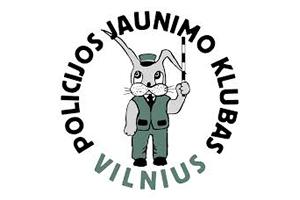 """Projekto """"Saugesnis internetas"""" atstovės Vilniaus policijos klube vaikams ir jaunimui"""