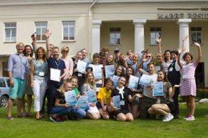 Baltijos šalių Saugesnio interneto jaunimo forumų bendradarbiavimo – formatas kūrybinės dirbtuvės