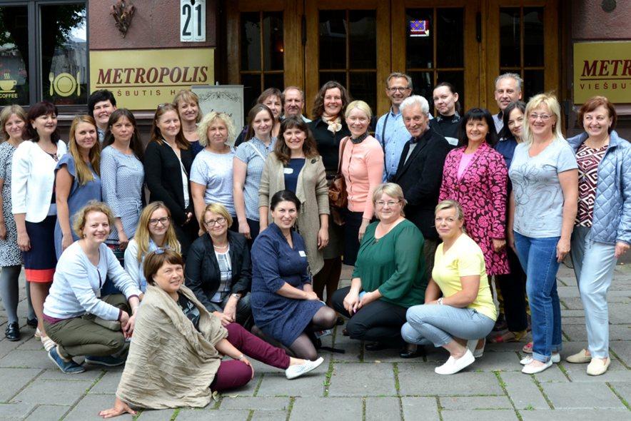 Saugesnio interneto ambasadorių konferencija pakvies švietimo bendruomenę susitelkti