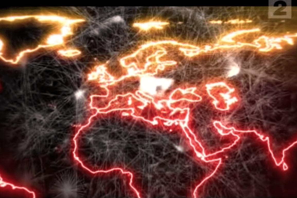 """Projekto """"Saugesnis internetas"""" sukurtas dokumentinis filmas """"TINKLAS"""""""
