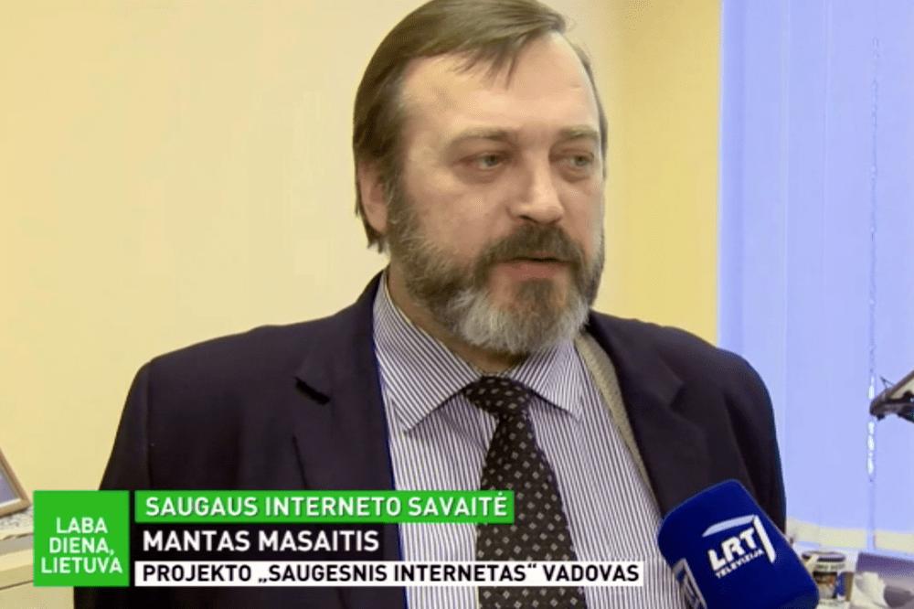 "SID2018 atstovai LRT laidoje ""Laba diena, Lietuva"""