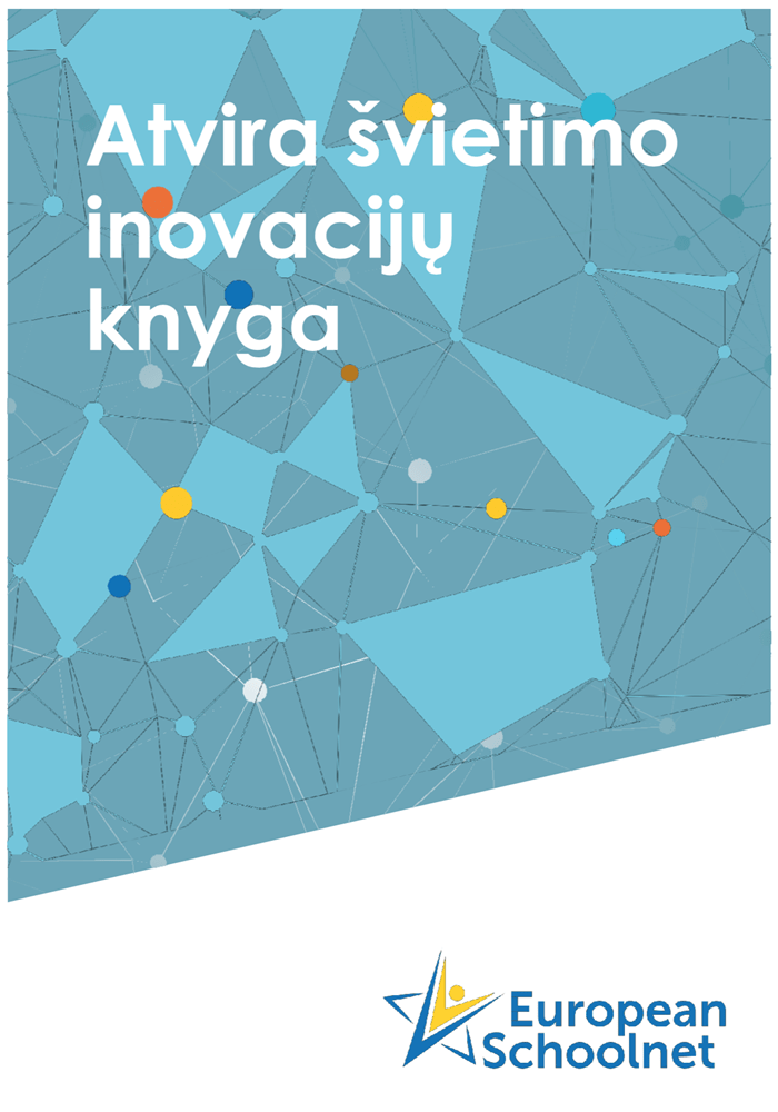 Atvira švietimo inovacijų knyga