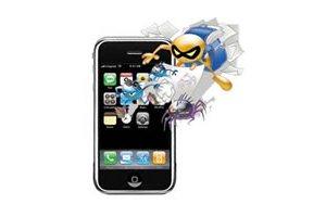 Mobilieji įrenginiai: pavojai išmaniuosiuose telefonuose, mobiliųjų įrenginių saugumas, mobilieji virusai