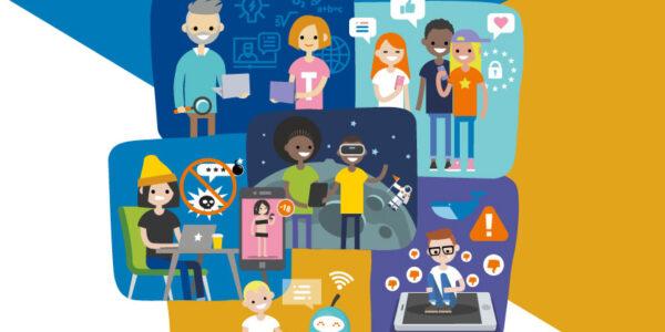 Kviečiame Saugesnio interneto ambasadorių lektorius dalyvauti atrankoje ir vykti  į Saugesnio interneto forumą 2018 Briuselyje