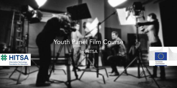 """Internetinės """"Jaunimo forumo YouTube kanalo"""" kūrybinės dirbtuvės įsibėgėjo!"""