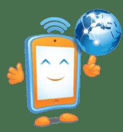 Saugesnio interneto diena 2019 jau visai šalia!