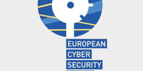 Mieli mokytojai kviečiame prisijungti prie Europos kibernetinio saugumo mėnesio veiklų