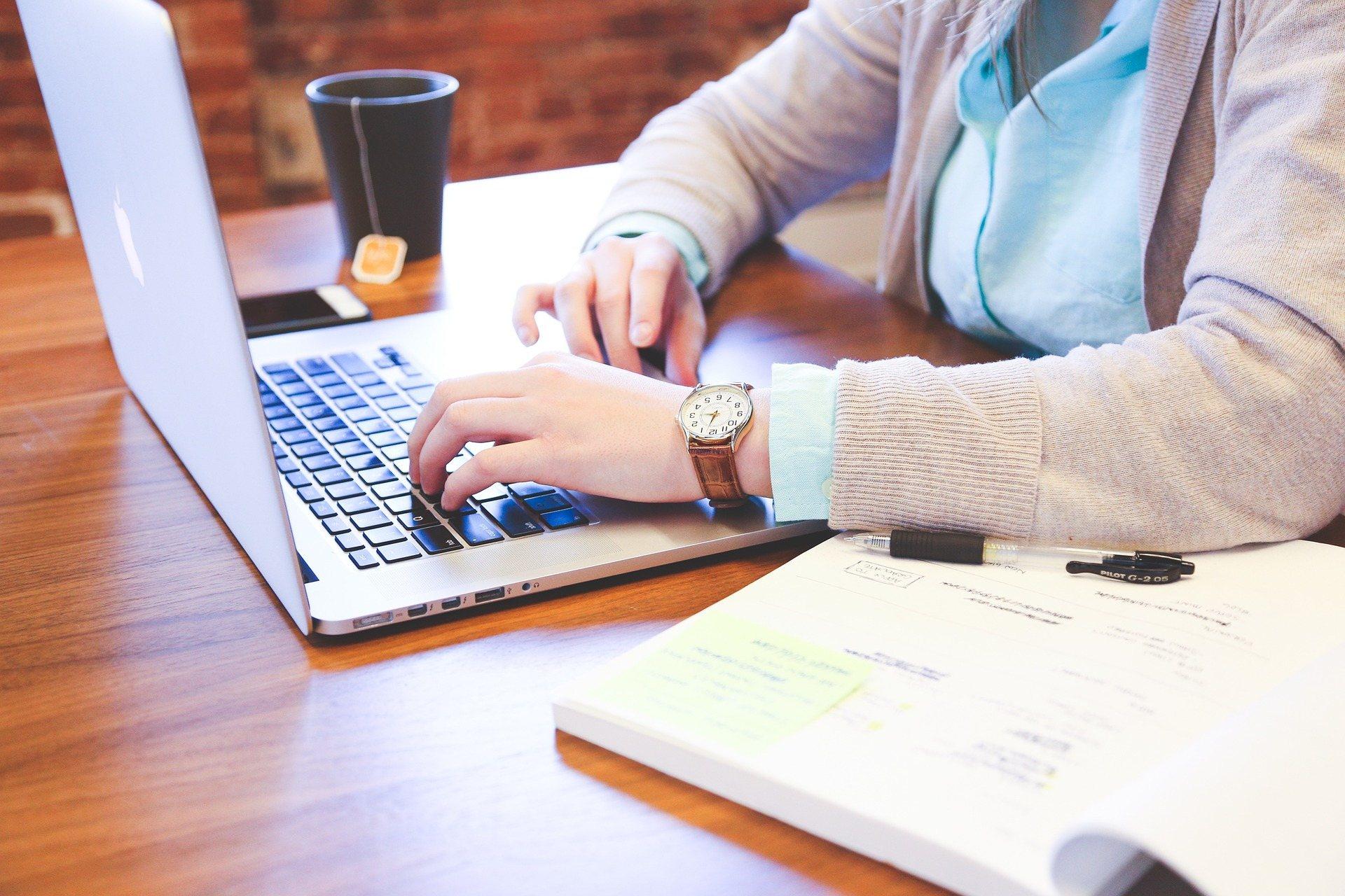 Švietimo darbuotojams – specialūs skaitmeninio raštingumo mokymai internete