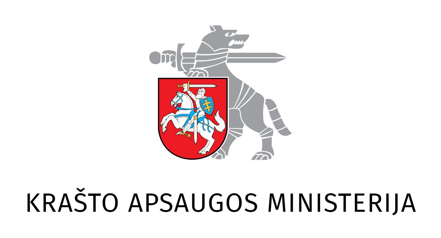 Krašto apsaugos ministerijos virtualios pamokos-diskusijos mokykloms