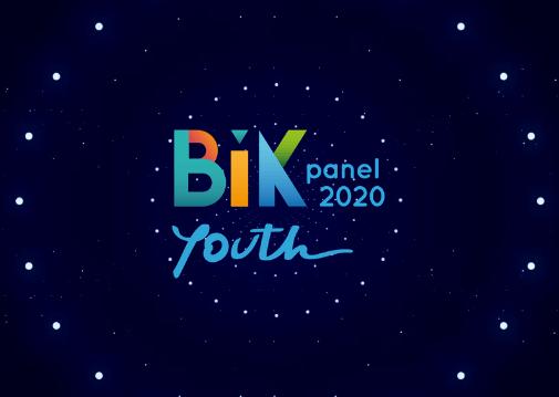 Lietuvos jaunimas dalyvavo BIK Youth Panel 2020