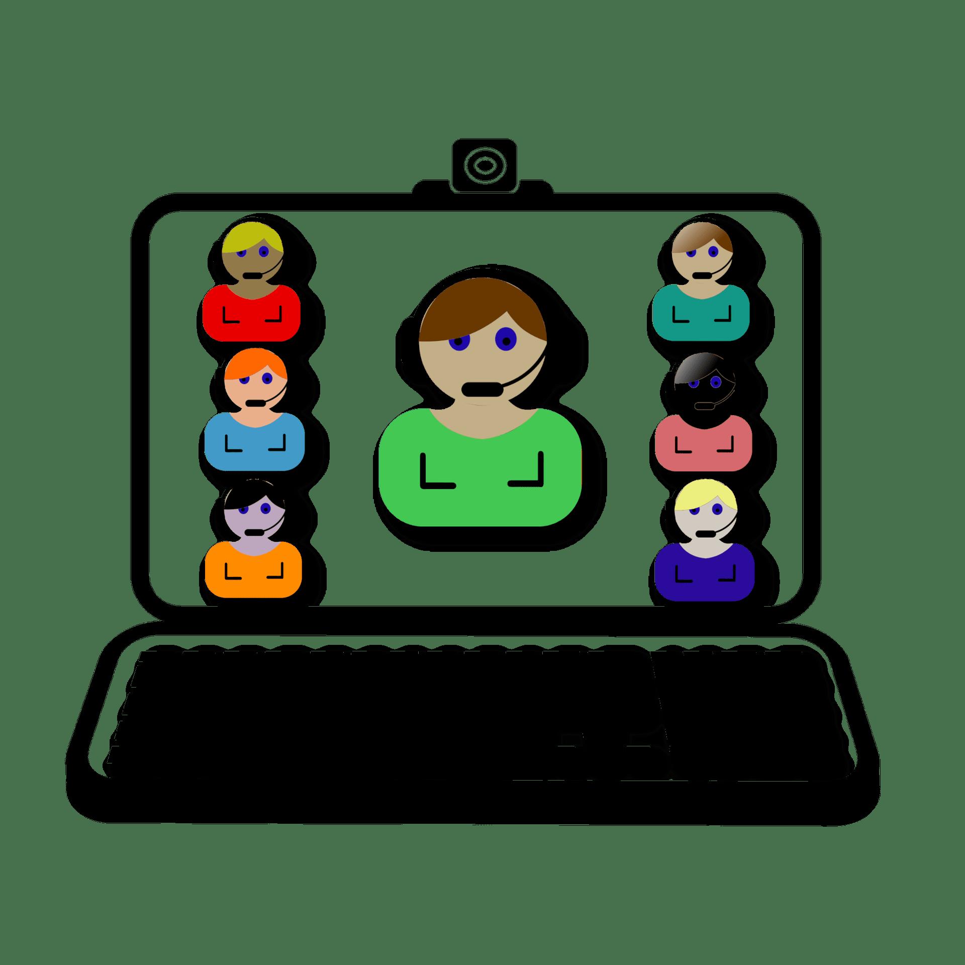 Kviečiame saugaus elgesio internete entuziastus dalyvauti mokymuose