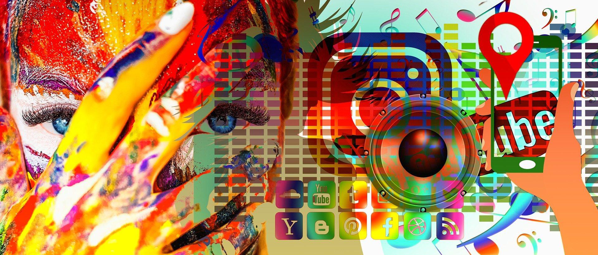"""Būkime budrūs, uždėkime filtrą keldami informaciją ir saugokimės internetinių """"filtro burbulų""""! Socialinių tinklų keliamos rizikos"""