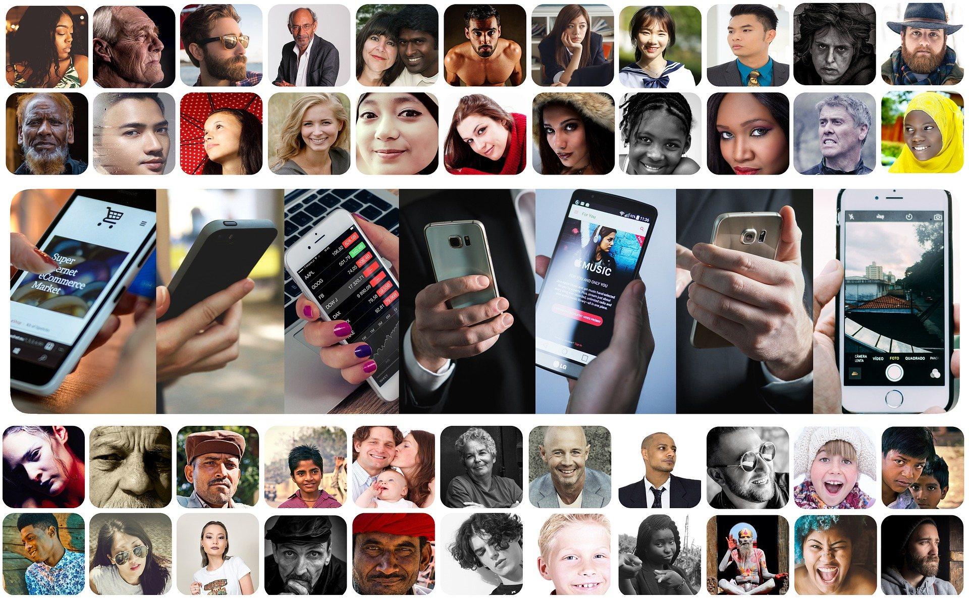 Internetinis įvaizdis – kokį jį kursime?