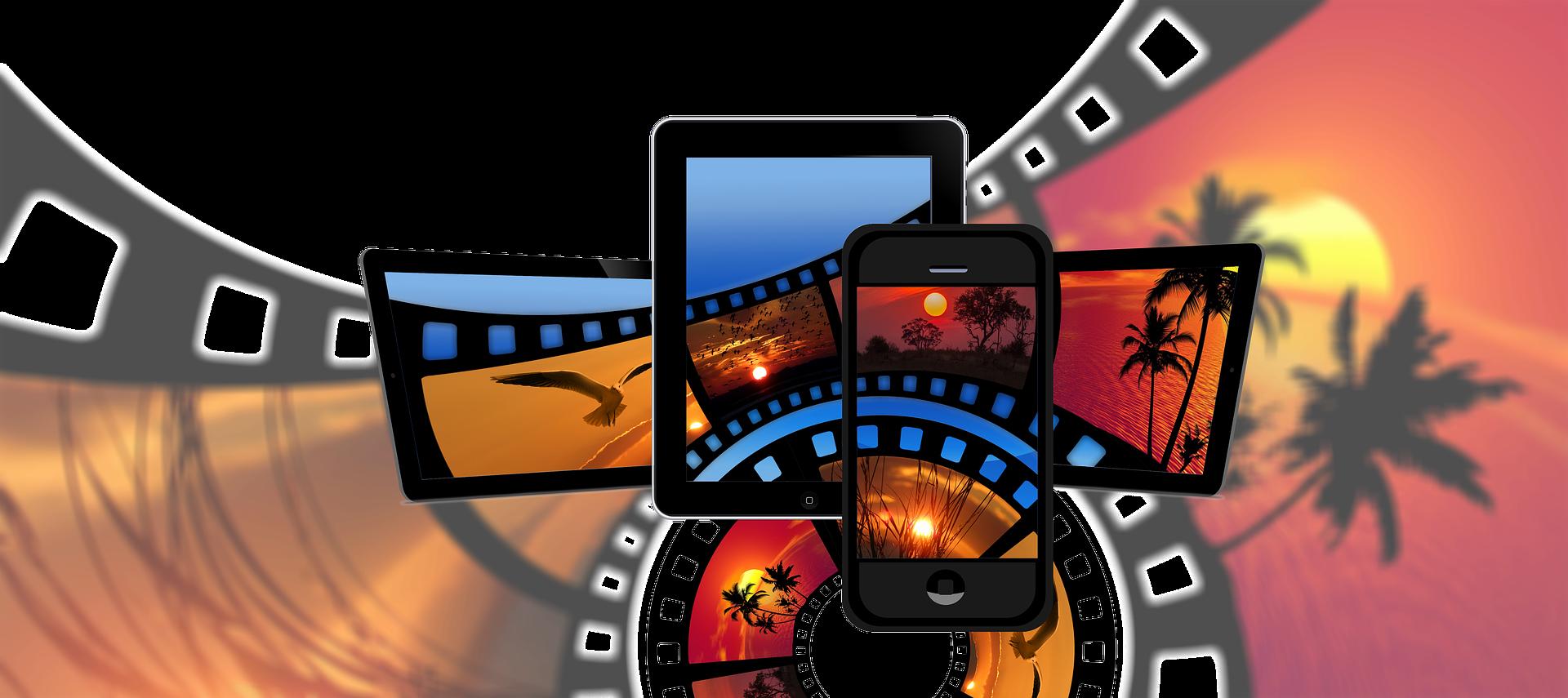 Kaip kurti greituosius vaizdo įrašus? Kaip kurti turinį internetui? – seminaras rugsėjo 27–28 d.